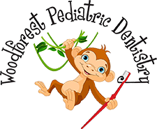 Woodforest Pediatric Dentistry Logo